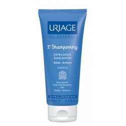 URIAGE 1er Shampooing Extra-doux sans savon