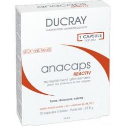 DUCRAY Réactiv Anacaps