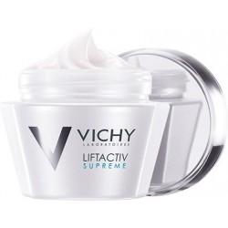 VICHY LIFTACTIV SUPREME Crème de jour - peaux sèches