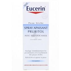 EUCERIN PRURITOL Spray apaisant