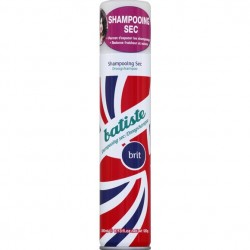BATISTE Shampooing sec Brit