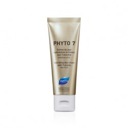 PHYTO 7 Crème de jour - hydratation brillance aux 7 Plantes