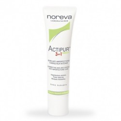 NOREVA ACTIPUR 3 en 1 soin anti-imperfections