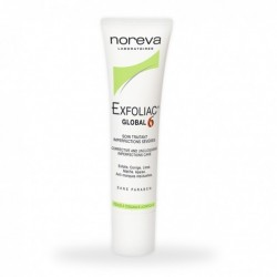 NOREVA EXFOLIAC Global 6