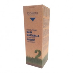 BIOKERA MASQUE HYDRATANT 200ml
