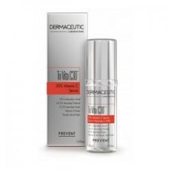 Dermaceutic Tri Vita C30 Sérum 30% Vitamine C 30ml