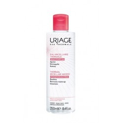 URIAGE EAU MICELLAIRE THERMALE PI 250 ML