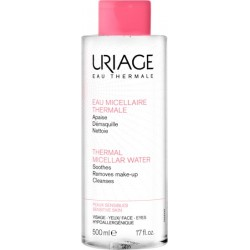 URIAGE EAU MICELLAIRE THERMALE PI 500 ML