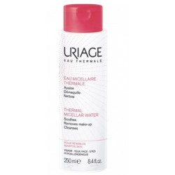 URIAGE EAU MICELLAIRE THERMALE PNS 250 ML