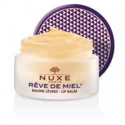NUXE Rêve de miel baume lèvres ultra-nourissant