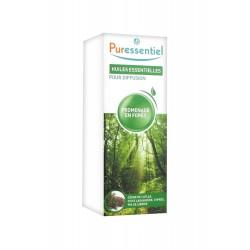 Puressentiel Huile essentielles pour diffusion promenade en forêt 30ML