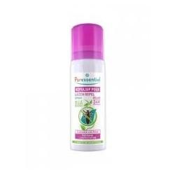 Puressentiel Spray répulsif poux 75ml