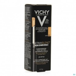 VICHY Dermablend SOS Cover 15 Stick 14H 4,5G