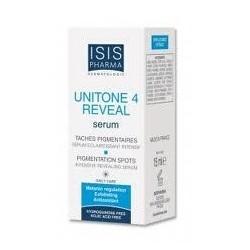 ISIS PHARMA Unitone 4 reveal serum