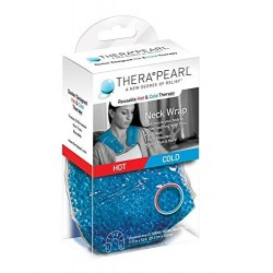 THERAPEARL hot/cold neck wrap / EPAULE