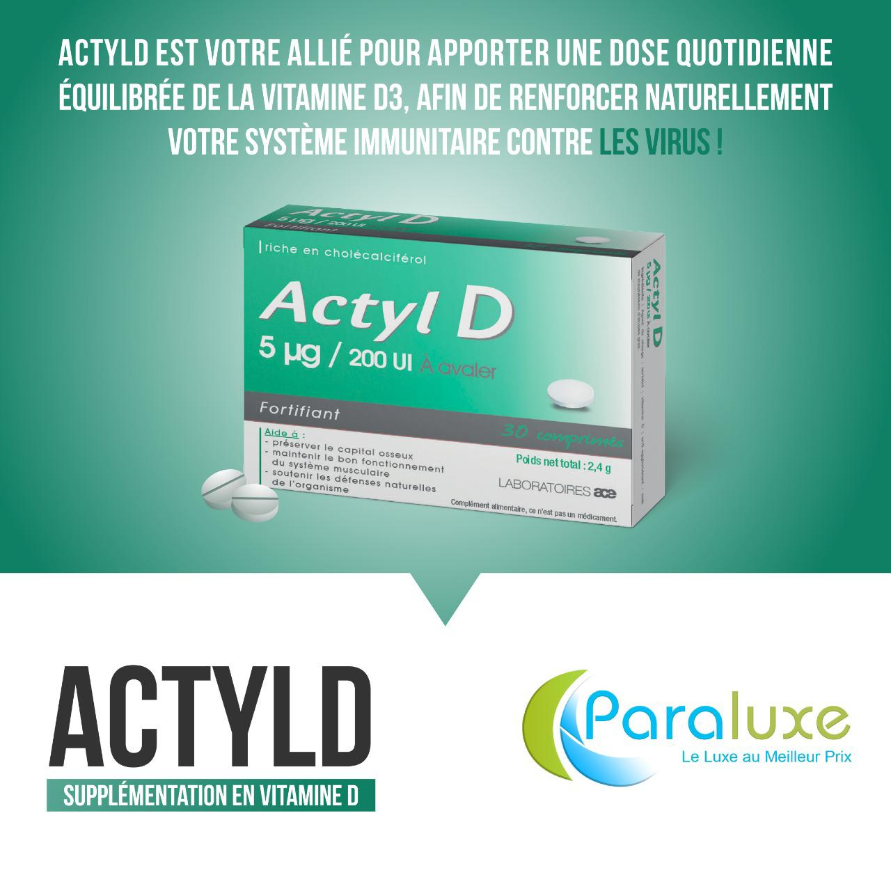 Actyl D