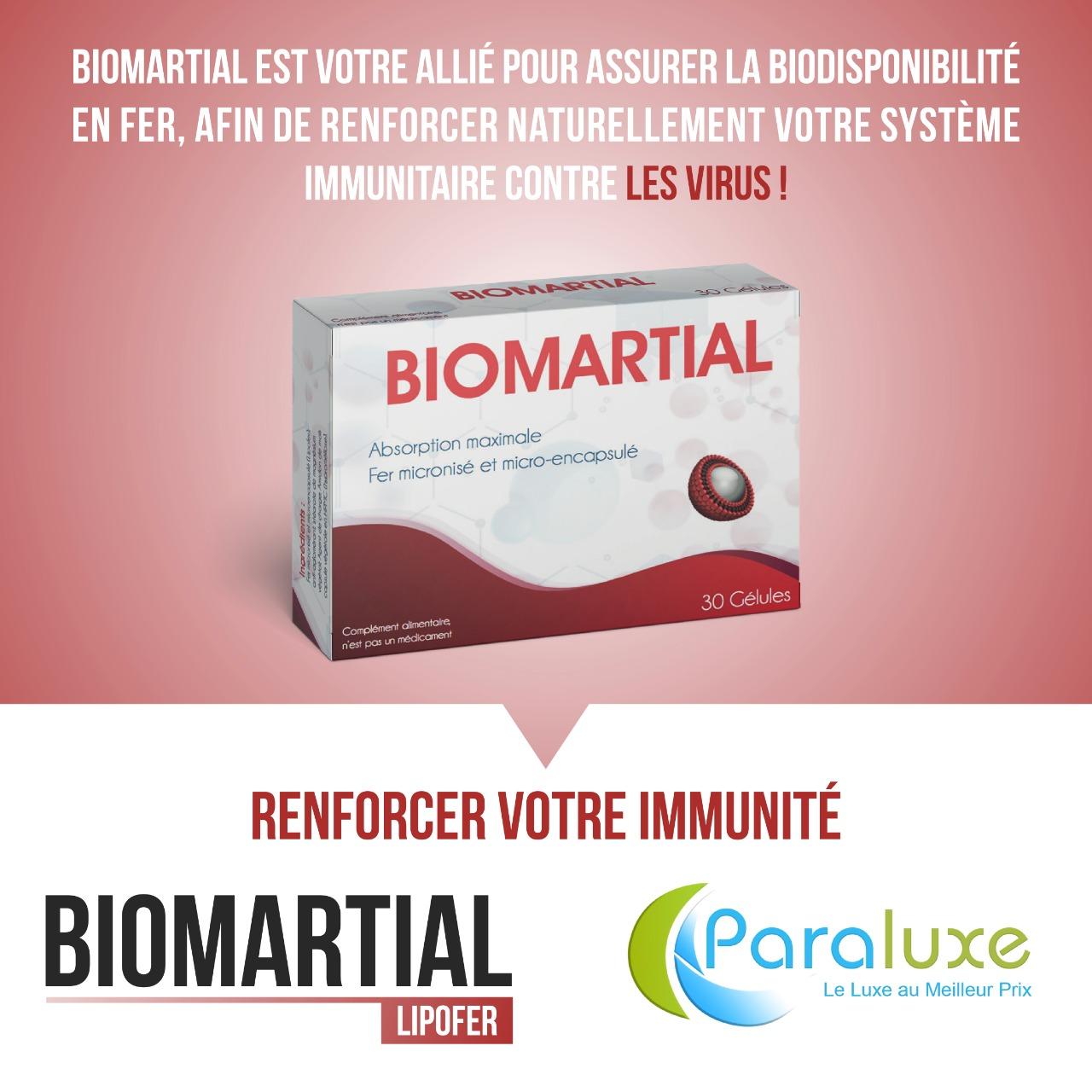 biomartial