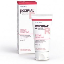 EXCIPIAL Repair - Crème mains - 50 ml