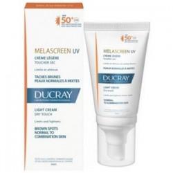 Melascreen UV Crème légère SPF50+