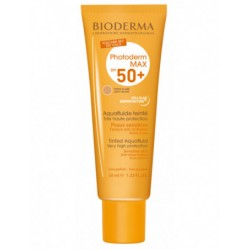 PHOTODERM AQUAFLUIDE CLAIRE SPF50 40ML