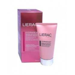 LIERAC HYDRAGENIST MASQUE SOS TUBE 75 ML