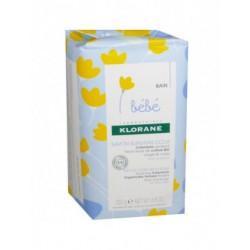KLORANE BEBE Bain Savon Surgras Très Douce 250 g