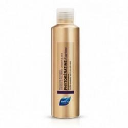 PHYTOKERATINE  Extrême Shampooing d'exception Cheveux ultra-abimés Cassés et secs 200ml