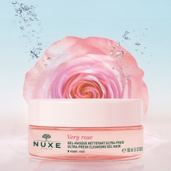NUXE Gel-Masque Nettoyant Ultra-frais