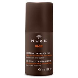 NUXE MEN DEODORANT PROTECTION 24H