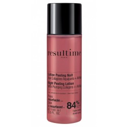 RESULTIME Lotion Peeling Nuit