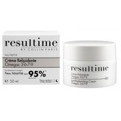 RESULTIME Crème Relipidante Omégas 3-6-7-9