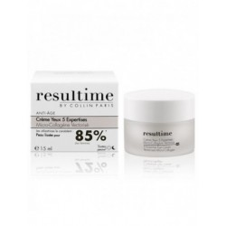 RESULTIME CREME YEUX 5 EXPERTISES 15ML