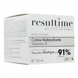 RESULTIME CREME REDENSIFIANTE VITAMINE A 50ML