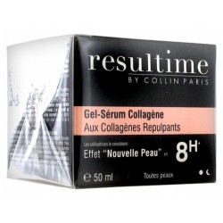 RESULTIME GEL SERUM COLLAGENE 50ML