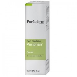 Puriaderm puriphan Shampooing Hydratant Intense