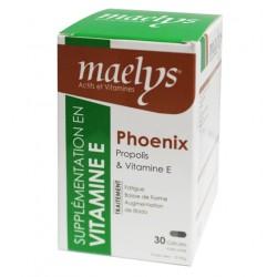 MAELYS PHOENIX 30 GELULES