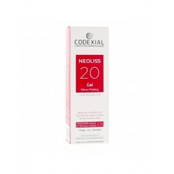 CODEXIAL NEOLISS 20 GEL LISSANT RESTRUCTURANT (30 ML)