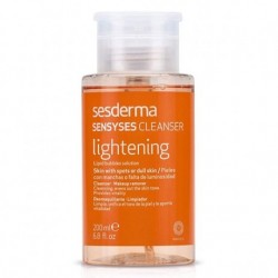 Sesderma Sensyses Cleanser Lightening 200ml