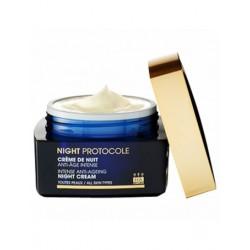 DERMEDEN Crème de nuit anti-âge intense