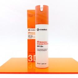 Écran solaire hydratant 3D Md: Ceuticals SPF50 +
