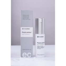 Phytique: Contour des Yeux antioxydant (15ml)