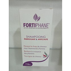 FORTIPHANE Shampooing energisant anti-chute