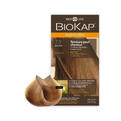 biokera Nutricolor 7.3 Blond Or  140 ml