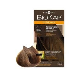 Biokap Nutricolor 6.3 Blond Or Foncé