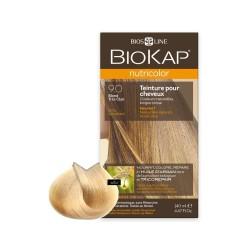 Biokap Nutricolor 9.0 Blond Très Clair 140 ml