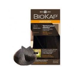 Biokap Nutricolor 3.0 Châtain Foncé 140 ml