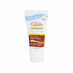 ROGE CAVAILLES déodorant crème aisselles sensibles bille 50ml