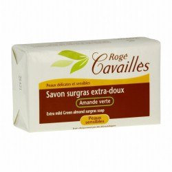 ROGE CAVAILLES SAVON AMANDE VERTE 150G