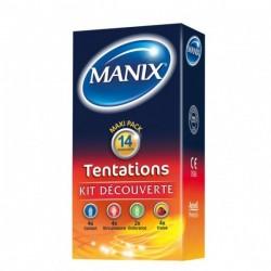MANIX TENTATION /14