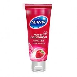 MANIX Massage Gourmand 200ML